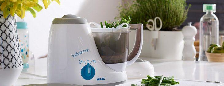 Comparativa Robots Cocina | Babycook Comparativa De Los Mejores Robots De Bebe En 2018