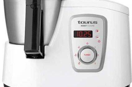Taurus Robot Vapore